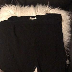 Classic forever 21 leggings 😊- 2 for $10